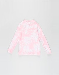 Cotton On Kids - Hamilton Long Sleeve Rashie - Kids