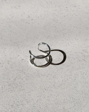 SAINT VALENTINE Rings