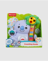 Fisher Price - Linkimals Counting Koala