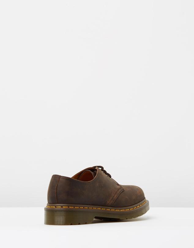 Women Unisex 1461 3-Eye Shoes