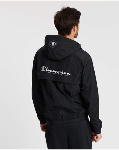 Champion - Performance Authentic 1/4 Zip Pullover