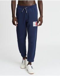 Tommy Jeans - Graphic Sweatpants