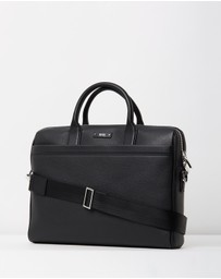 BOSS - Traveler Slim Document Bag