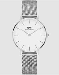 Daniel Wellington - Petite Sterling 32mm