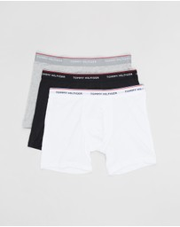 Tommy Hilfiger - 3-Pack Boxer Briefs