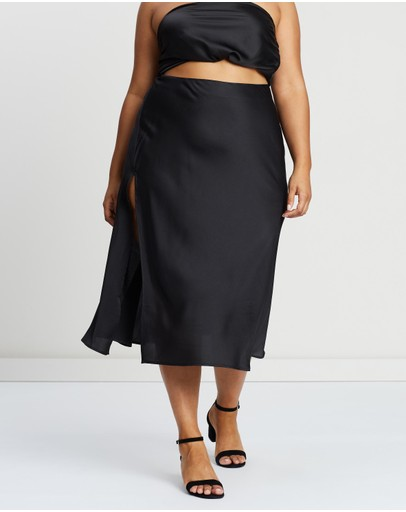6b93d0a26a Curvy Skirt | Plus Size Skirt Online | Buy Womens Curvy Skirts ...