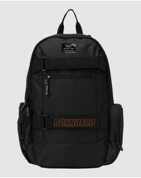DC Shoes - Men BREED 3 Backpack