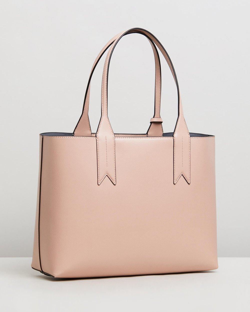 57d22fc95 Mini Dollaro Shopping Bag by Emporio Armani Online | THE ICONIC | Australia