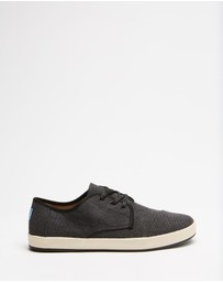 TOMS - Paseo Sneakers - Men's