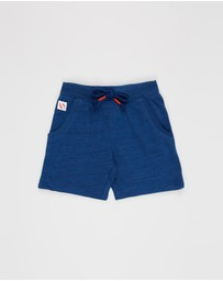 Purebaby - Hot Tamale Shorts - Kids