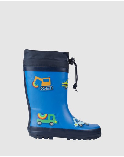 CIAO - Vehicles Gumboots