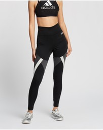 adidas Performance - Climalite Colour-Block Tights