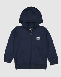 Billabong - Groms Full Froth Hoodie
