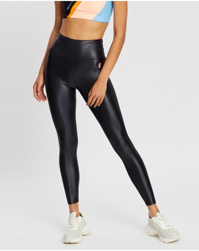 P.E Nation - Round Up Leggings