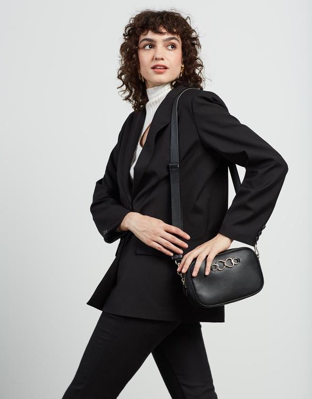 Women Infinite Medium Camera Bag