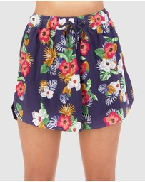 Huffer - Sessions Leisure Shorts