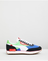 Puma - Rider Play On Sneakers - Unisex