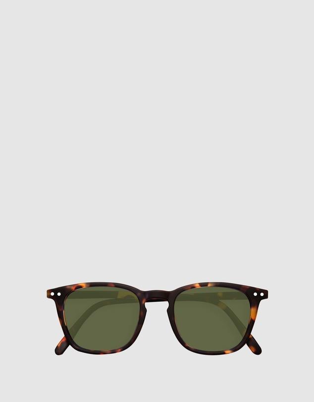 Women Sun Collection E Green Lenses