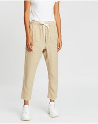 Assembly Label - Anya Linen Pants