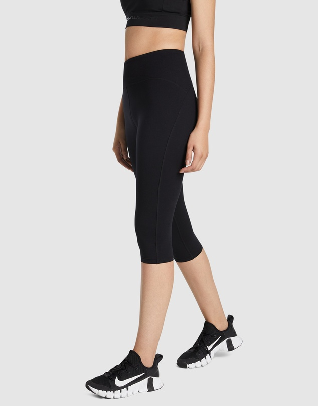 Women Luxesoft 3/4 Tights