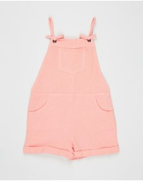 Eve's Sister - Ally Playsuit - Kids