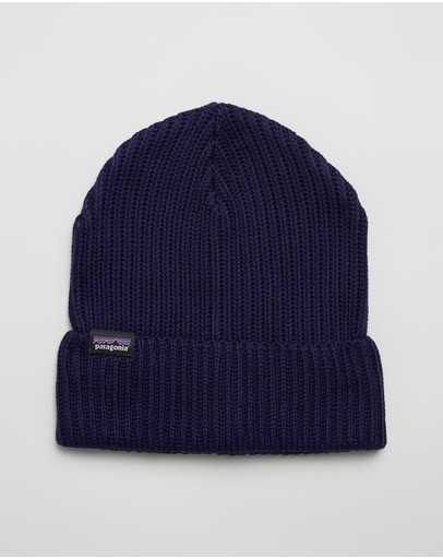 Patagonia - Fisherman's Rolled Beanie