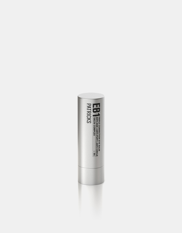 PATRICKS - EB1 Triple Action Eye Balm