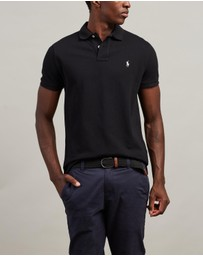 Polo Ralph Lauren - Basic Mesh Custom Fit Polo