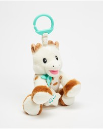 Sophie the Giraffe - Plush with Musical Box