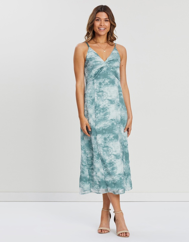 Atmos&Here - Sammy Midi Dress