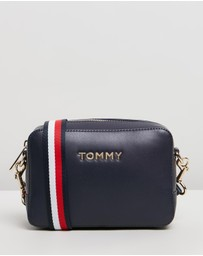 Tommy Hilfiger - Tommy Icon Crossover Logo Bag