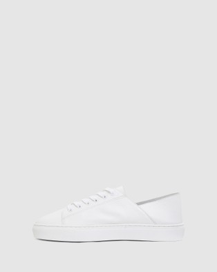 Jane Debster Rialto - Lifestyle Sneakers (WHITE)
