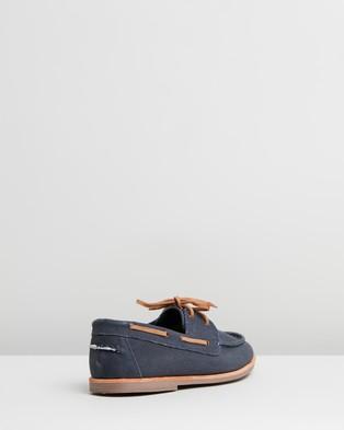 Urge - Billi - Casual Shoes (Navy Canvas) Billi