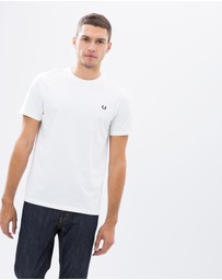 Fred Perry - Classic Crew-Neck Tee