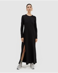 SABA - SB Blair Long Sleeve Dress