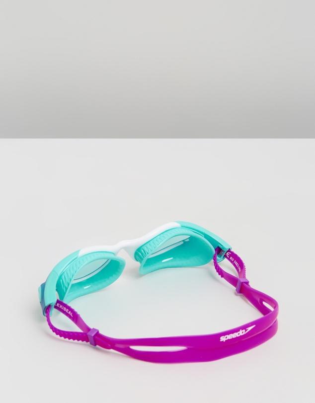 Women Futura Biofuse Flexiseal Goggles - Women's