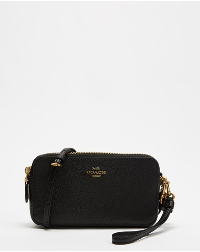 Coach - Kira Cross-Body Bag