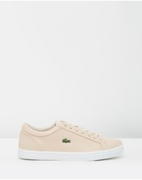 Lacoste - Straightset Lace