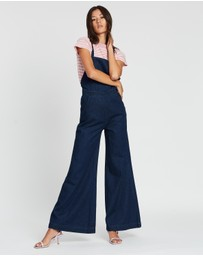 Rolla's - Alice Denim Overalls