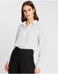Banana Republic - Dillon Classic Fit Shirt