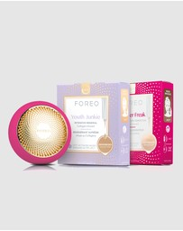 Foreo - Fountain of Youth Bundle - Fuchsia