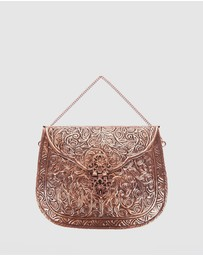 From St Xavier - Leah Cross-Body Bag