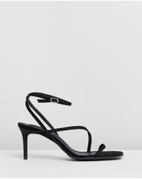 SPURR - Jennifer Heels