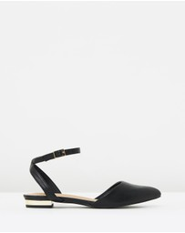 SPURR - ICONIC EXCLUSIVE - Brynn Flats
