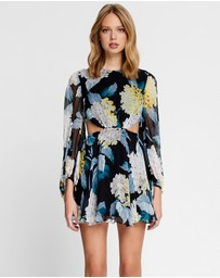 alice McCALL - Wild Frontiers Mini Dress