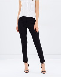 Marcs - Phoebe High-Waisted Pants