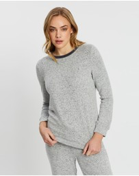 Marks & Spencer - Cosy Lounge Top