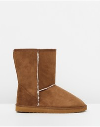 SPURR - ICONIC EXCLUSIVE - Snooze Boots