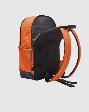 Fossil Sport Backpack  - Backpacks (Orange)