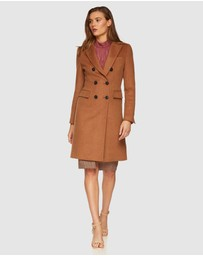 Oxford - Bexley Coat